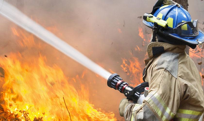 bomberosnow