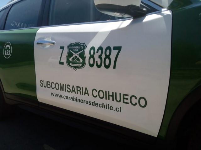 pacoihueco